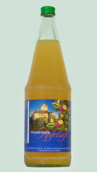 Apfelsaft Freigestellt und Bearbeitet